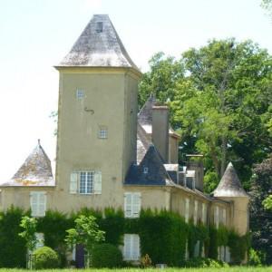 Chateau Corbères Abères