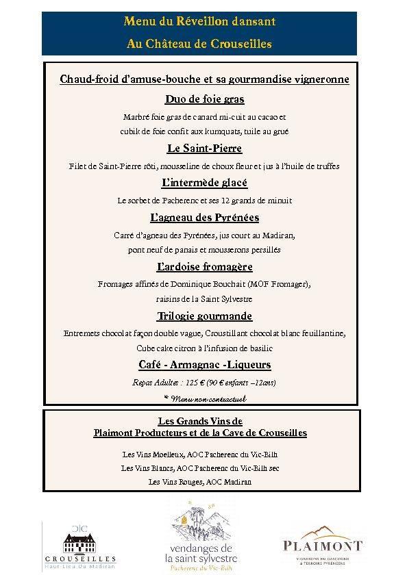 menu-crouseilles31-12-2016